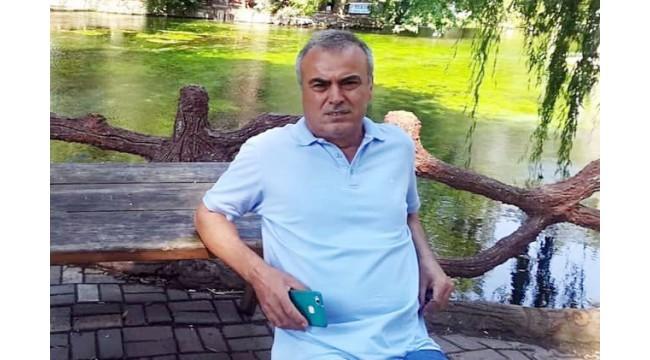 Tarih öğretmeni Mesut Açıkgöz yaşamını yitirdi