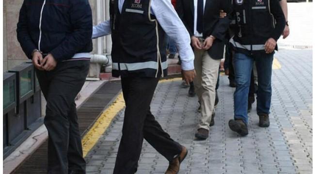 Turgutlu'daki kaçak bahis operasyonunda 2 tutuklama