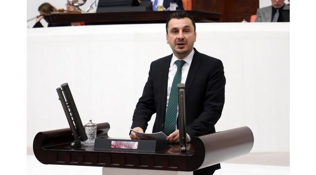 """""""Bakan Çapaklı Ve Salihli Halkından Özür Dilemeli"""""""
