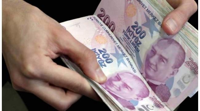 2021 yılında geçerli olacak asgari ücret net 2.825 lira oldu