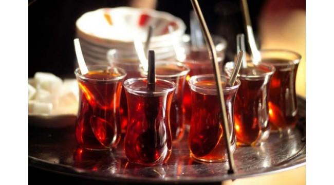 Turgutlu'da çay ocaklarını ilgilendiren önemli karar