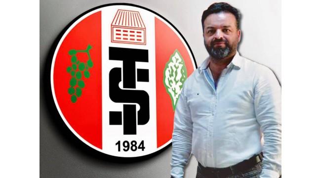 Turgutluspor Başkanı Taner Kestaneci'den açıklamalar