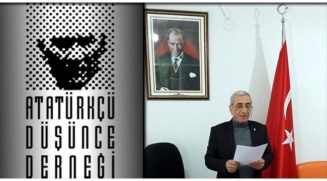 ADD'den açıklama: 'Atatürk Orman Çiftliği Türk Milleti'nindir!'