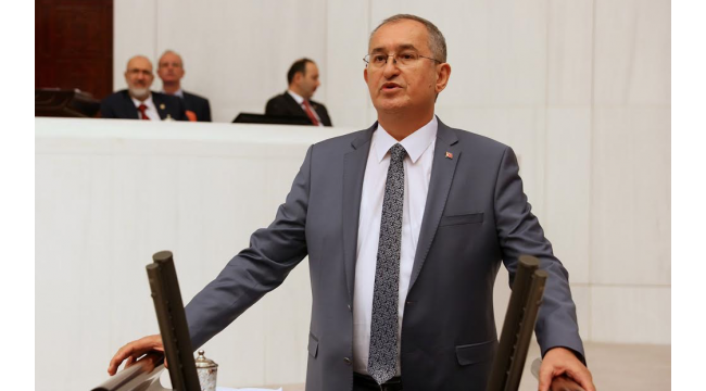CHP'li Sertel'in kanun teklifi milyonlarca kişiyi ilgilendiriyor...
