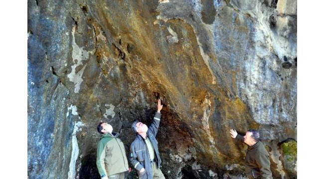 Spil'deki Nurkadın ve Paşaini mağaraları turizme kazandırılacak