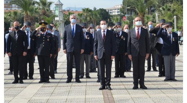 Turgutlu'da 23 Nisan kutlandı