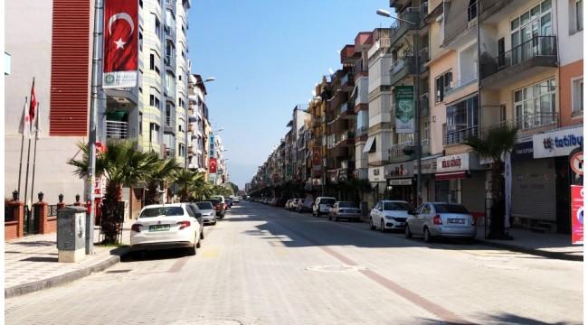 Turgutlu'da 'tam kapanma' ayrıntıları belli oldu