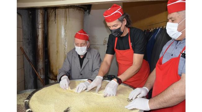 121 yıldır iftar sofralarını süslüyor