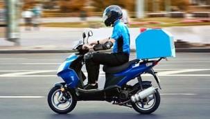 A2 ehliyetli moto kurye aranıyor