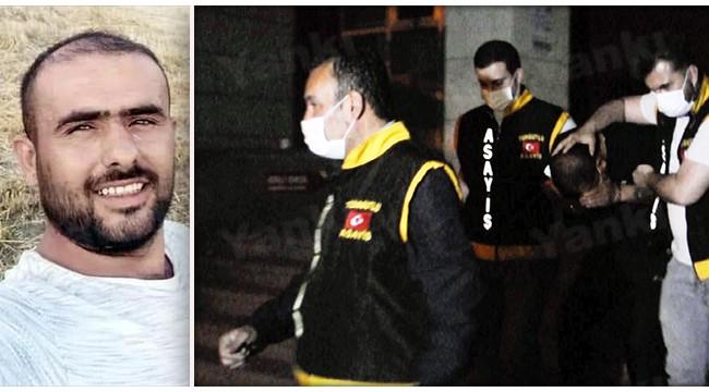 Turgutlu'da ölümle biten bıçaklı kavgada yeni gelişme!