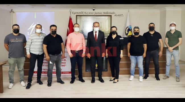 Zafer Kalkınma Ajansı'ndan Manisalı gazetecilere İHA eğitim desteği