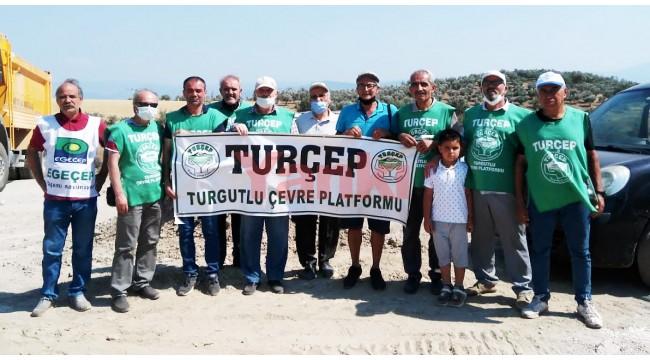 TURÇEP: Gediz Nehri'ne hepimizin de vefa borcu var