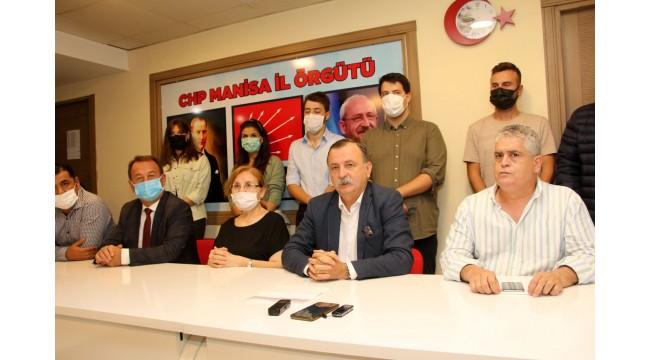 CHP'li Balaban'dan FETÖ iddialarına sert yanıt: 'CHP'den FETÖ'cü çıkmaz'