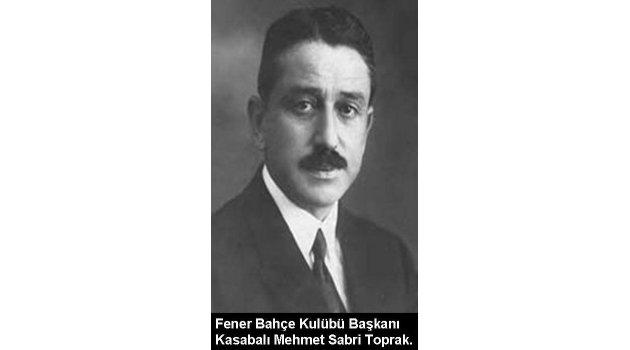Fenerbahçe Kulübü Başkanı Turgutlu'dan