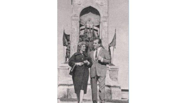 Kasabalı Bestekar Halil Aksoy
