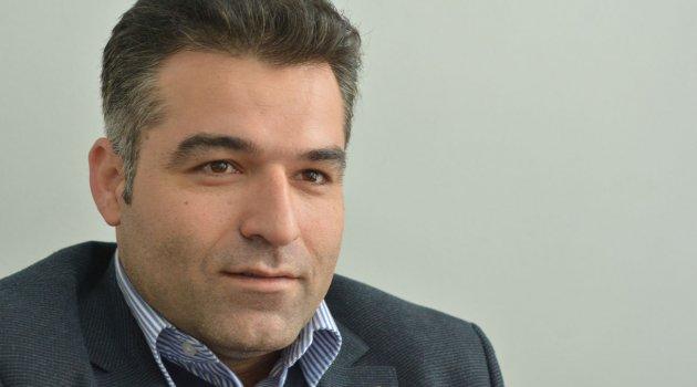 Erk, Manisa CHP'deki ön seçimleri değerlendirdi