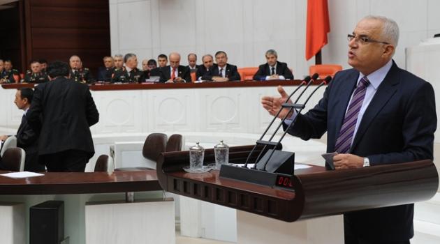 Hasan Ören'den CHP Üyelerine mektup