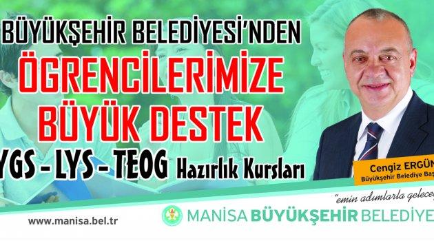 Manisa Belediyesi Yayınlarına Engel