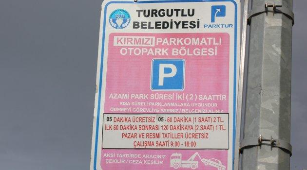 Turgutlu Belediyesi sözleşmeyi fesh etti