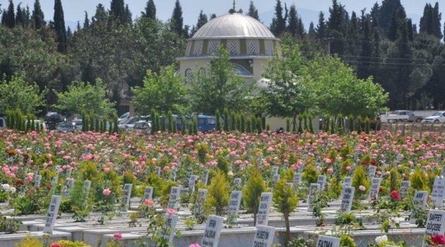 Turgutlu'da 6 ailenin acı günü