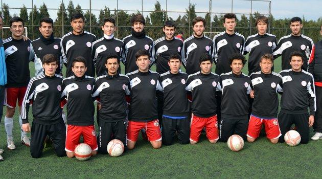 Turgutluspor U19 Ege grubunda liderliğini sürdürüyor