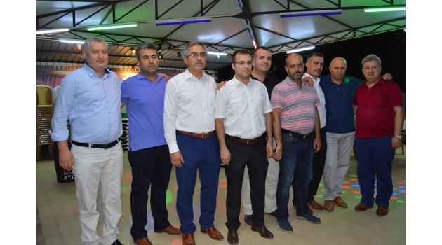 Turgutluspor'un gergin kongresinde Başkan Sezer