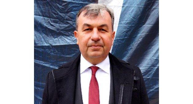 MHP'de Başkan Çakır