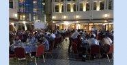 Ordu Lastik iftar yemeğinde iş ortakları ile buluştu