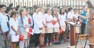 Özel Bilgikent Ortaokulu'nda İlköğretim Haftası Coşkuyla Kutlandı