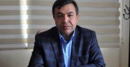 """Serhat Orhan : """"Bu şehir, Turgutlu'nun evlatları ve tarih sizi affetmeyecektir"""""""