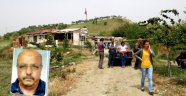 Turgutlu'da  şüpheli ölüm
