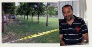 Tartıştığı kişiyi pompalı tüfekle vurarak öldürdü