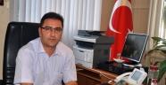 Turgutlu'nun yeni Tapu Müdürü Tonbul