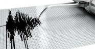 Turgutlu'da deprem