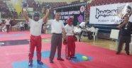 Yusuf Kılıç Türkiye şampiyonu oldu