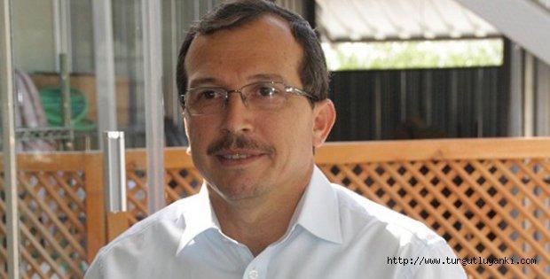 """Aydemir; """"Manisa Tarzan'ı Ahmet Bedevi Manisa'nın ölümsüz sembolüdür"""""""