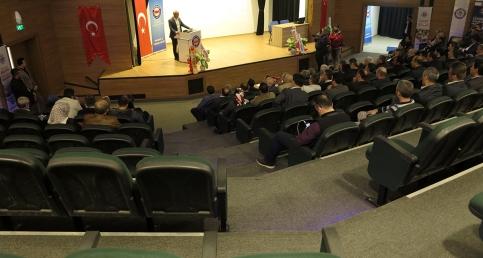 AK Parti Milletvekili Bilen Turgutlu'da