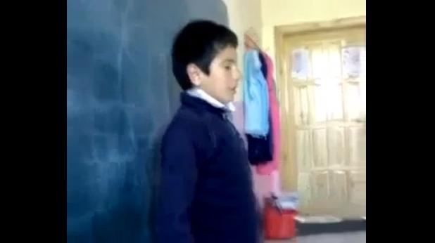 Matematiğin sonunu getiren çocuk